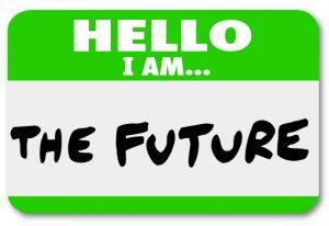 Hello I am the Future