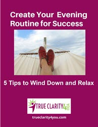 5 tips to wind down and relax