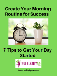 7 tips to get your day started